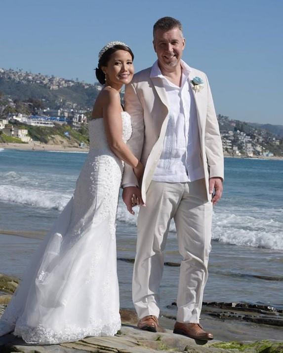 Laguna Beach elopement