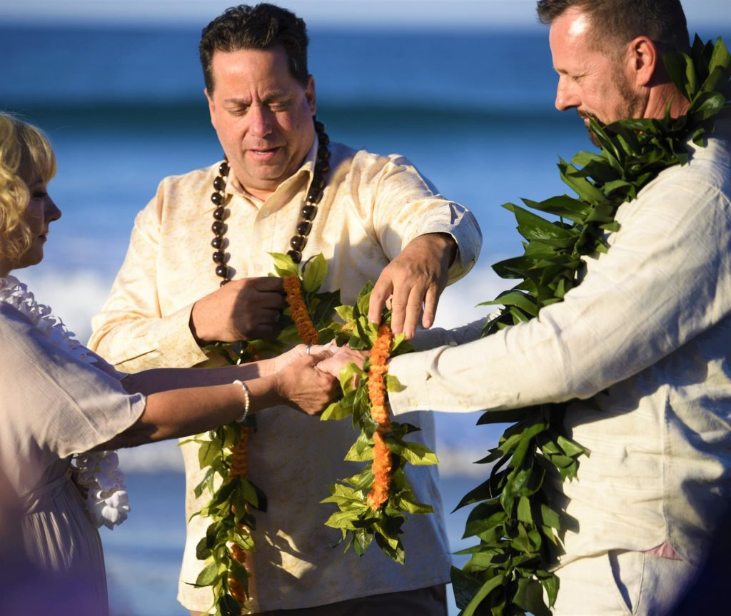 beach weddings in newport beach